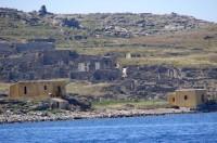 Approaching Delos