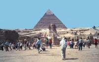 Special Offer: Four Day First Acquaintance with Egypt