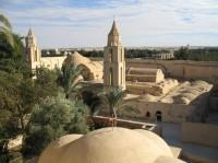 Διακοπές και Προσκύνημα στην Αίγυπτο, τα Ιεροσόλυμα και το Όρος Σινά