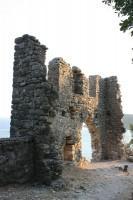 Η Πάργα και το Κάστρο της