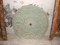 Λαογραφικό Μουσείο Καστοριάς: Ομφαλός Οροφής