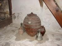 Λαογραφικό Μουσείο Καστοριάς: Κιούπι πόσιμου νερού