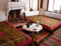 Λαογραφικό Μουσείο Καστοριάς: Εσωτερικό του Καλού Καθημερινού