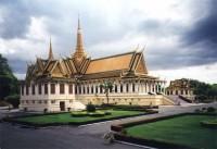 Βιετνάμ - Καμπότζη