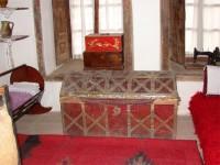 Λαογραφικό Μουσείο Καστοριάς: Καλό καθημερινό παιδιών