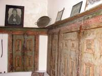 """Λαογραφικό Μουσείο Καστοριάς: Το μικρό σαλόνι ή """"καλή κάμαρη"""""""