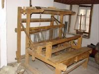 Λαογραφικό Μουσείο Καστοριάς: Ο Αργαλειός