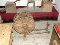 Λαογραφικό Μουσείο Καστοριάς: Το τσικρίκι