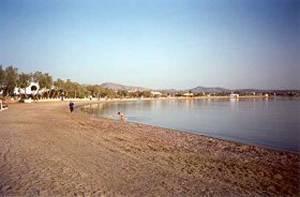 Naxos Ag. Georgios Beach