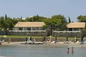 Lagonissi Beach