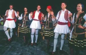 Folklore night