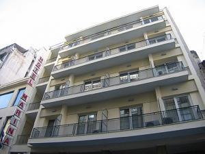 Marina Hotel  Exterior