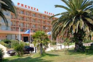 Preveza Beach Hotel & Bungalows