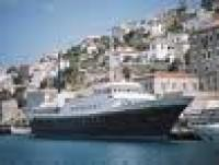 Cruise at Greece in 1-Day Cruise to the Islands of the Saronic Gulf from Piraeus (Full-Day Excursion, with Lunch)