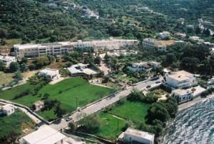 Krithonis Paradise Hotel