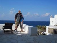 Honeymoon in Greece with Kalypso
