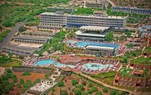 Belvedere Royal Hotel
