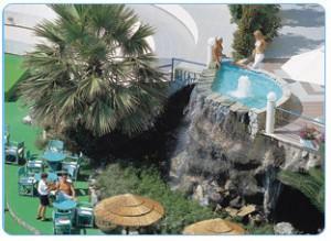 Olympos Beach Hotel