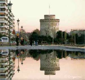 9 Days / 8 Nights: Thessaloniki - Kavala (1 night) - Athens (2 nights), plus City Tour; Cape Sounion Tour - 4-Day Aegean Cruise - Thessaloniki (1 night)