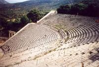 Ancient Theater of Epidauros