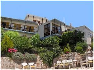 Delphi Palace Hotel
