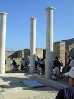 Delos: The House of Dionyssus