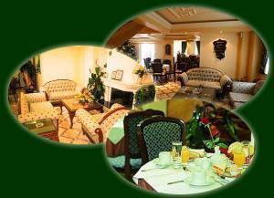 Aiolis Traditional Hotel