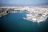 Volos Town Overview