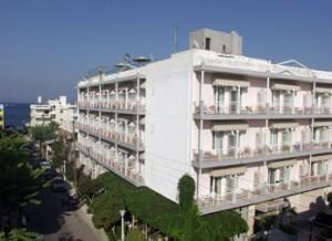 Elli Hotel Apartments