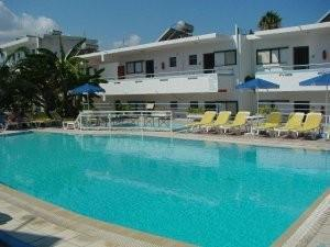 Yiannis Studios and Apartments