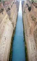 Isthmos (Corinthos Canal)