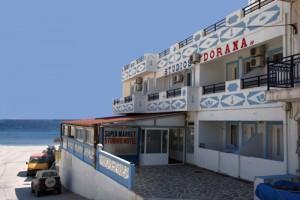 Dorana Studios