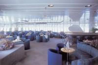 Cruise Boat Lounge