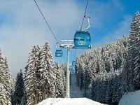 ΑΠΟΚΡΙΕΣ με Σκι και χαλάρωση στο Μπάνσκο της Βουλγαρίας