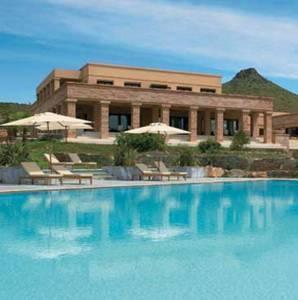 Cape Sounio (Grecotel) Exterior and Pool view