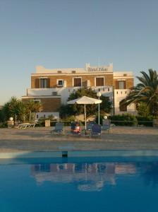 Fikas Hotel