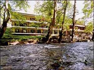 Vermion Hotel