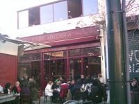 Athens Plaka Area