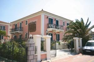 Michaellia Hotel