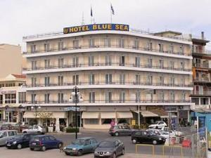 Hotel Blue Sea Mytilene Outer View
