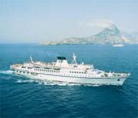 Cruise at Greece in Sail the Footsteps of St. Paul