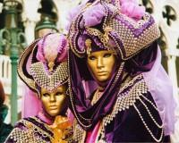 7 ημέρες οδικώς στο Καρναβάλι της Βενετίας