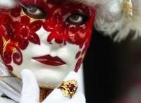 Υπέροχο Καρναβάλι Βενετίας