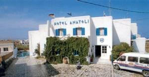 Naxos Anatoli