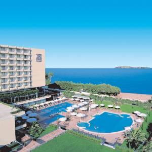 Divani Apollon Hotel