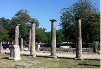 Olympia: One of the most important archaeological sites in the world