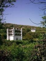 Τήνος: Ακόμα δύο περιστερεώνες στην κοιλάδα του χωριού Ταραμπάδος