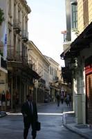 Athens Plaka