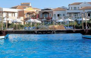 Aldemar Royal Mare Village-Thalasso Spa Swimming Pool