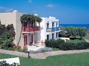 Aldemar Cretan Village Hotel Exterior View